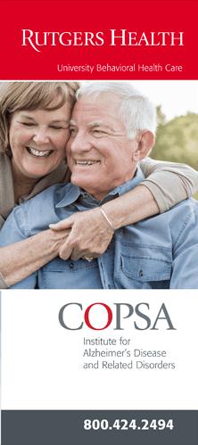 COPSA Pamphlet